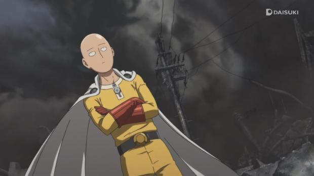 One Punch Man Will Have A New Look In Season 2