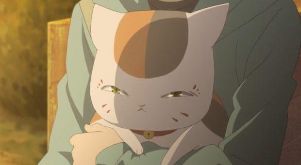 Image result for natsume yuujinchou go