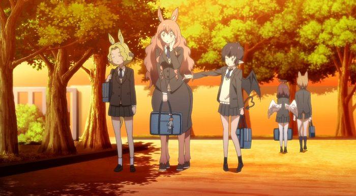 Image result for centaur no nayami anime