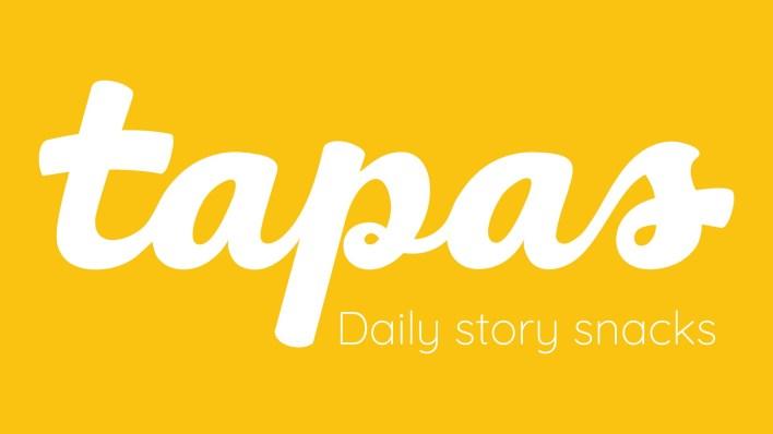 tapas media joins anime expo lite! - anime expo