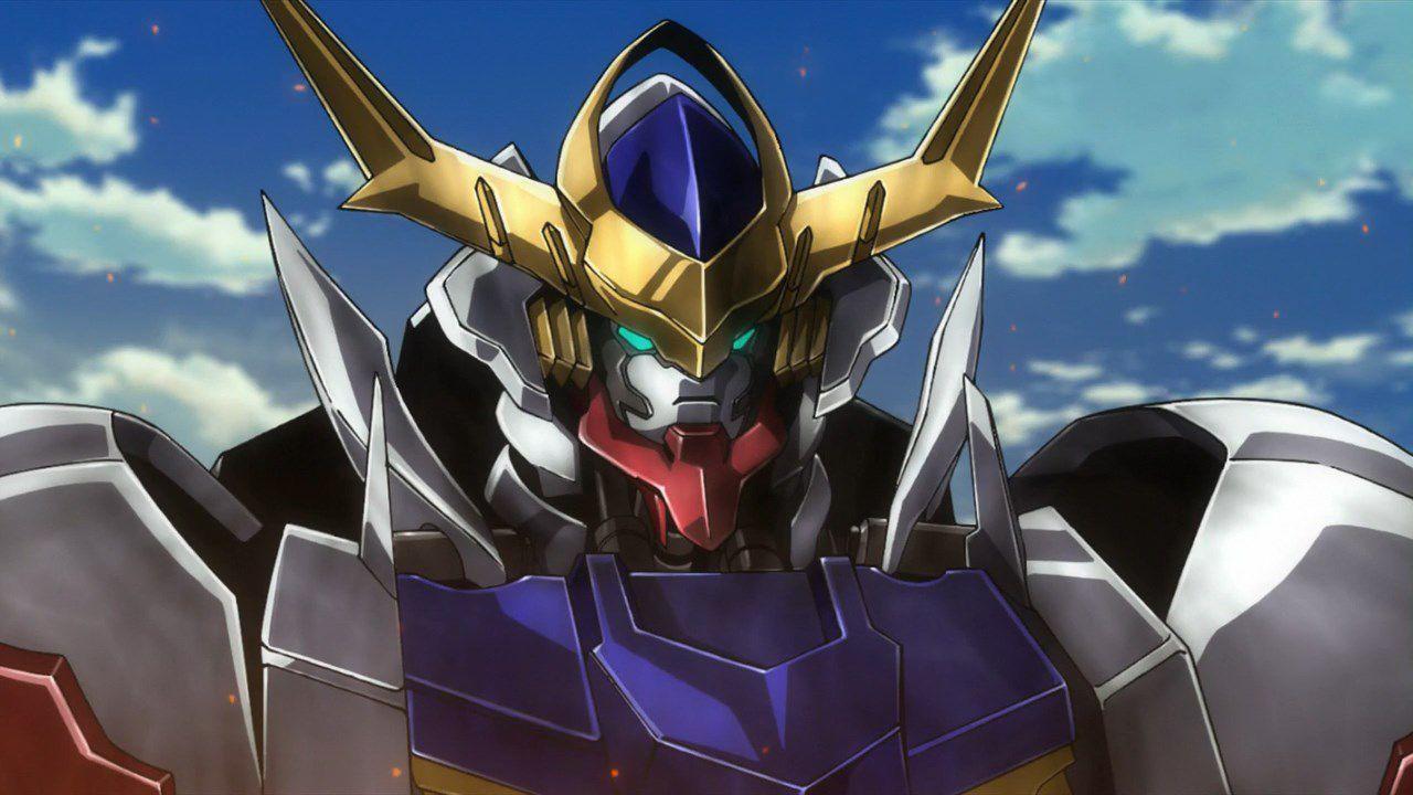 Mobile Suit Gundam  IronBlooded Orphans srie TV