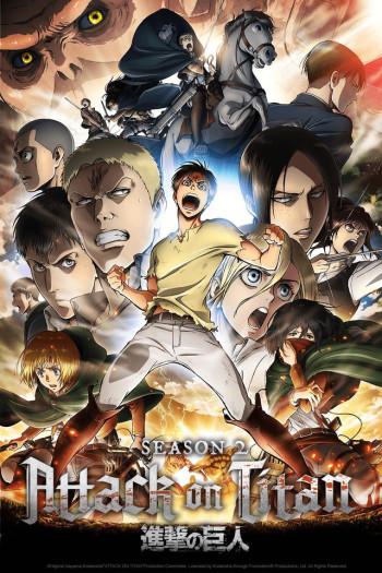 attack on titan season 3 my anime list - 28 Anime Movie ...