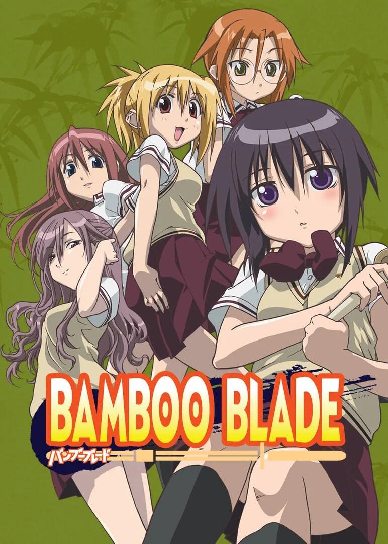 Fall Season Wallpaper Free Bamboo Blade Anime Planet