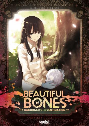 Beautiful Bones -Sakurako's Investigation