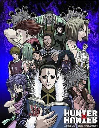 Hunter X Hunter Ova Anime Planet