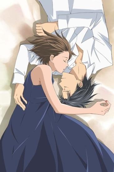 Cute Cartoon Fall Wallpaper Nodame Cantabile Finale Anime Planet