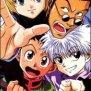Hunter X Hunter Phantom Rouge Anime Planet