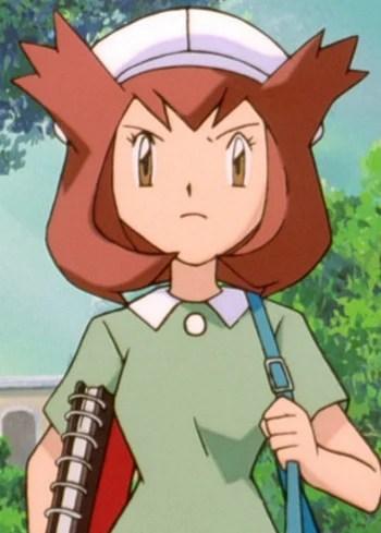 Heroes And Bianca Pokemon Latias