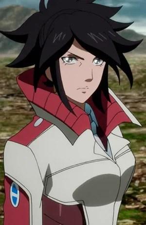 Characters similar to ChunLi XI  AnimePlanet