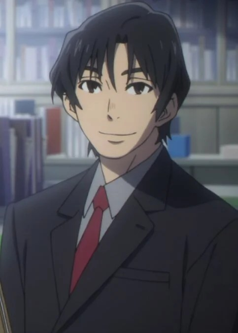 By the way, by checking the ledger of his teacher, yashiro gaku,. Gaku YASHIRO | Anime-Planet