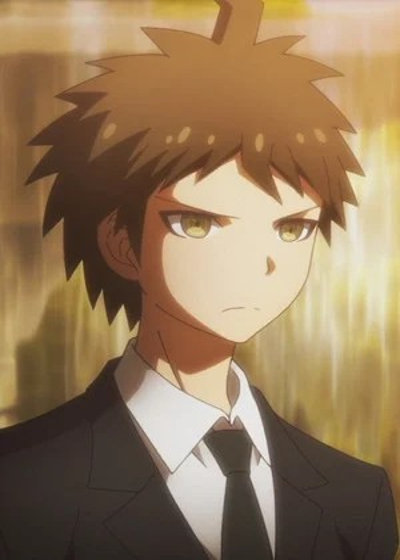 Hajime HINATA | Anime-Planet