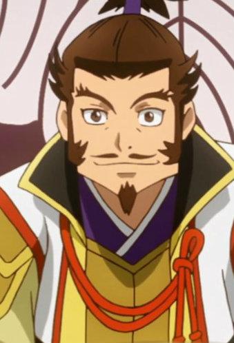Hideyoshi TOYOTOMI  AnimePlanet