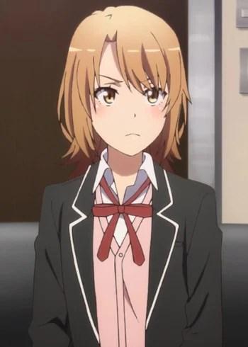 Iroha ISSHIKI Anime Planet