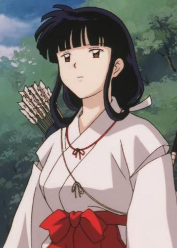 Kikyo | Anime-Planet