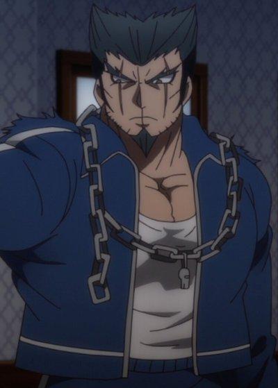Nekomaru NIDAI | Anime-Planet