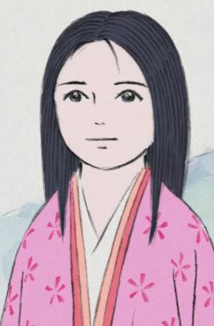 Princess Kaguya   Anime-Planet