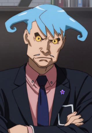 seseri chono anime-planet