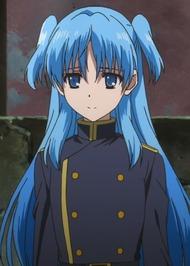 Azusa TADOKORO   Anime-Planet