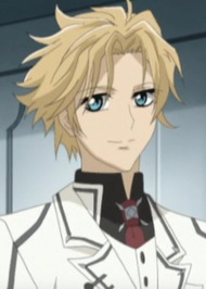 vampires characters anime-planet