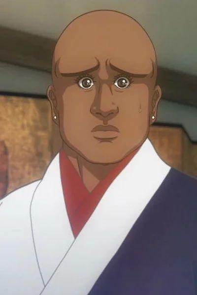 oda nobunaga anime