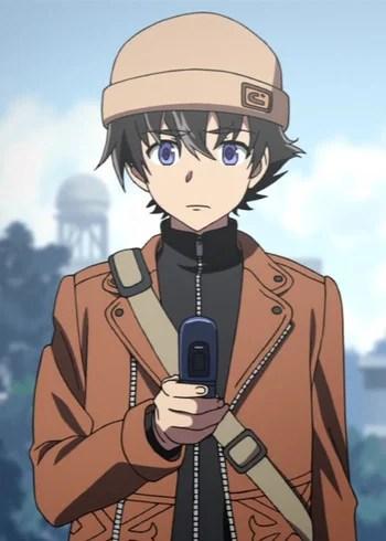 Yukiteru AMANO  AnimePlanet