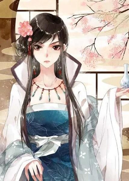 Shen Yi Di Nu Manga | Anime-Planet