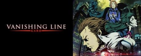 牙狼<GARO>-VANISHING LINE- 牙狼 VANISHING LINE Garo – Vanishing Line –   月色アニメ-Torrent Magnet URI