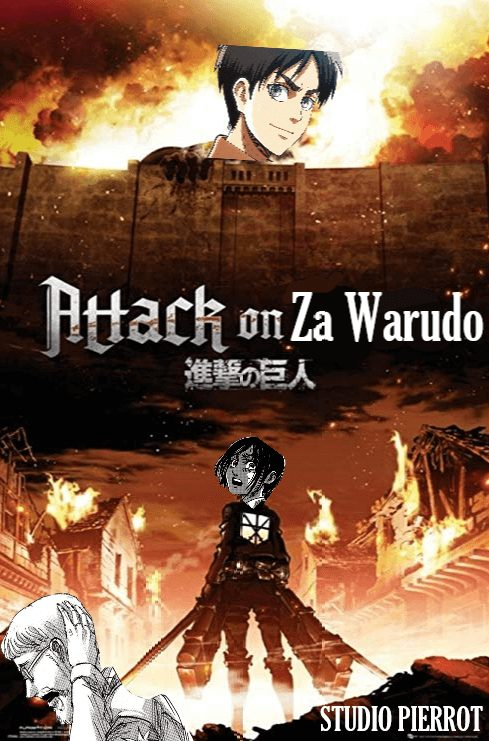 Attack on Titan Season 4 FREE LEGIT