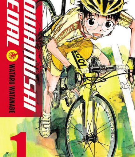 الموسم الثالث من سباق الدراجات Yowamushi Pedal في ٢٠١٧