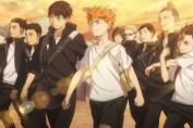 Haikyuu anime review seizoen 1 en seizoen 2