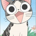 anime herfst 2016 Chi