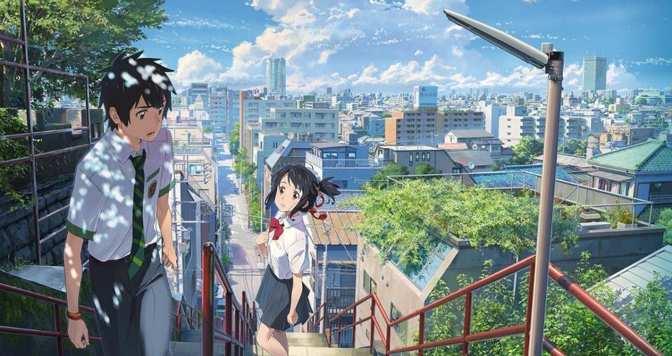 meest verdienende Japanse film