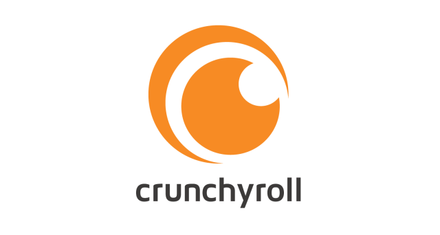 anime kijken op Crunchyroll