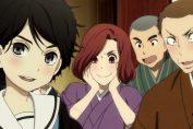 Sukeroku Futatabi-hen review