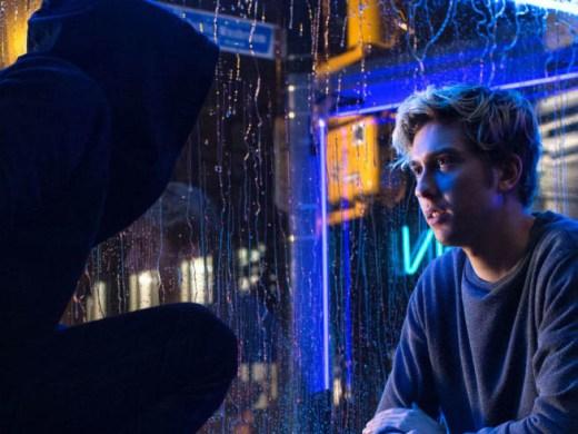 Death Note live-action film Netflix Original