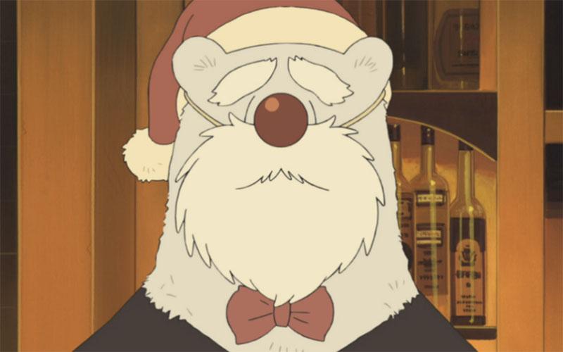 Cadeautips anime Sinterklaas Kerst