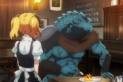 Restaurant to Another World anime review