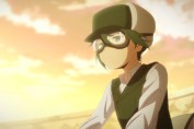 Kino's Journey: The Beautiful World anime review