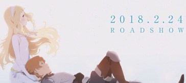 Mari Okada debuutfilm Maquia When the Promised Flower Blooms