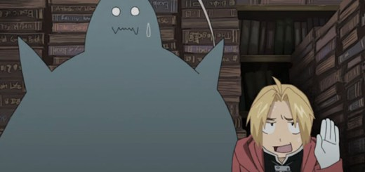 Fullmetal Alchemist (2003) anime review