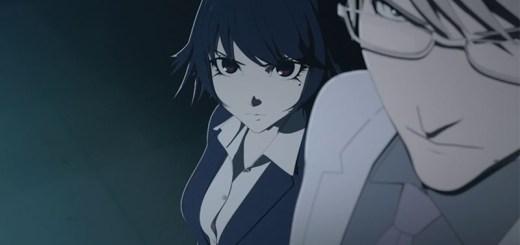Ajin Demi-Human anime recensie van Netflix
