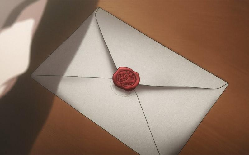 Violet Evergarden Special Netflix anime review