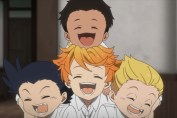 The Promised Neverland anime review