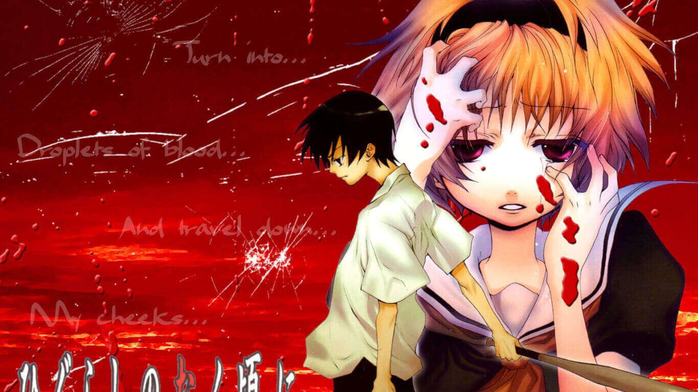 Higurashi no Naku Koro ni BD Sub Indo Batch (Episode 01-26)