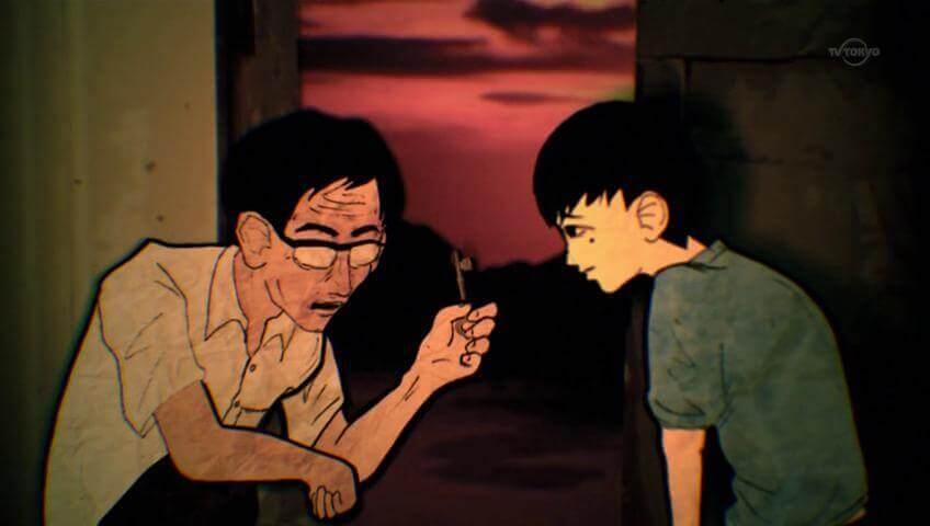 Yami Shibai S3 Batch (Episode 01-13) Subtitle Indonesia