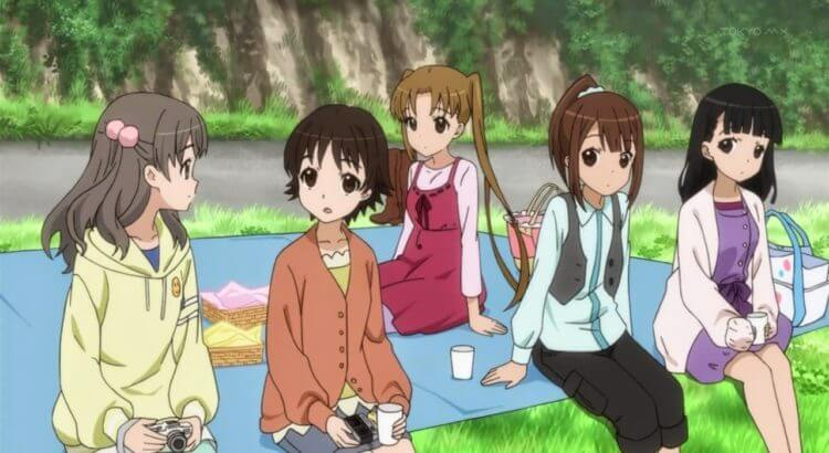Tamayura: More Aggressive BD Batch ( Episode 01-12 ) Subtitle Indonesia