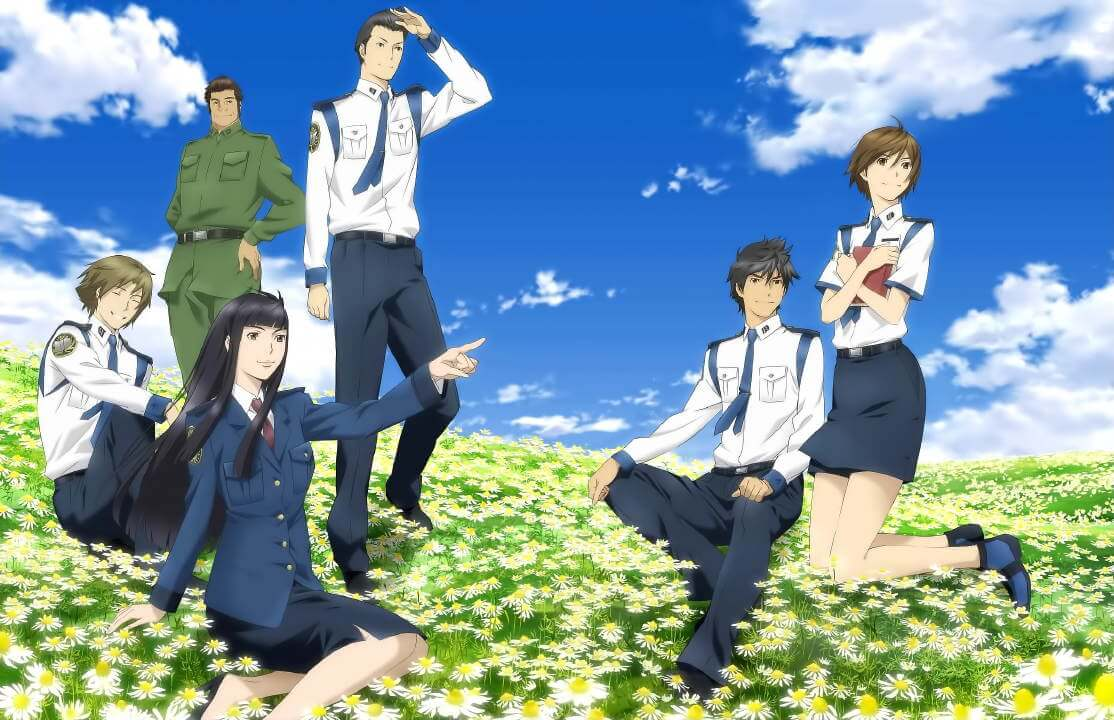 Toshokan Sensou Subtitle Indonesia Batch