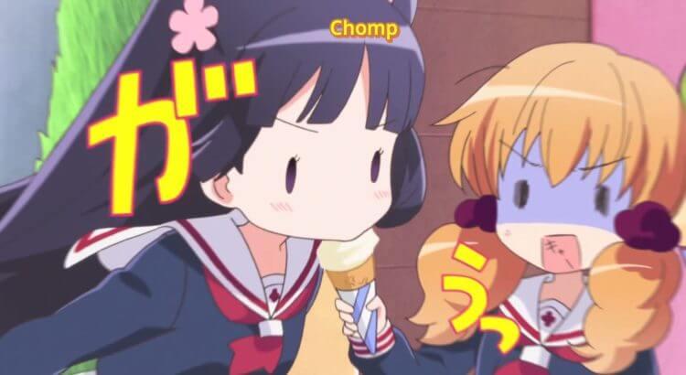 Wakaba Girl BD + OVA Batch Subtitle Indonesia