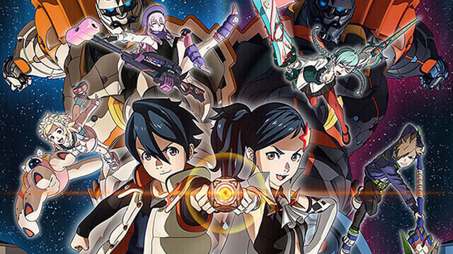 Bubuki Buranki (S2) Subtitle Indonesia Batch (Episode 01-12)