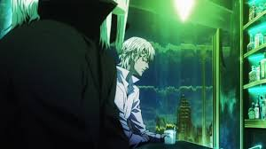 Mardock Scramble : The Second Combustion BD Subtitle Indonesia